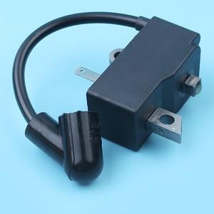 Image 4 - Husqvarna 용 점화 코일 모듈 magneto 135 140 전기 톱 576705602 교체 용 예비 부품