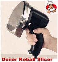 2016 New quality guaranteed hot sale doner kebab slicer,Electrical kebab knife, kebab shawarma gyros cutter