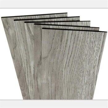 beibehang Self-adhesive floor home waterproof stickers PVC floor glue-free plastic thick wear-resistant plastic floor leather