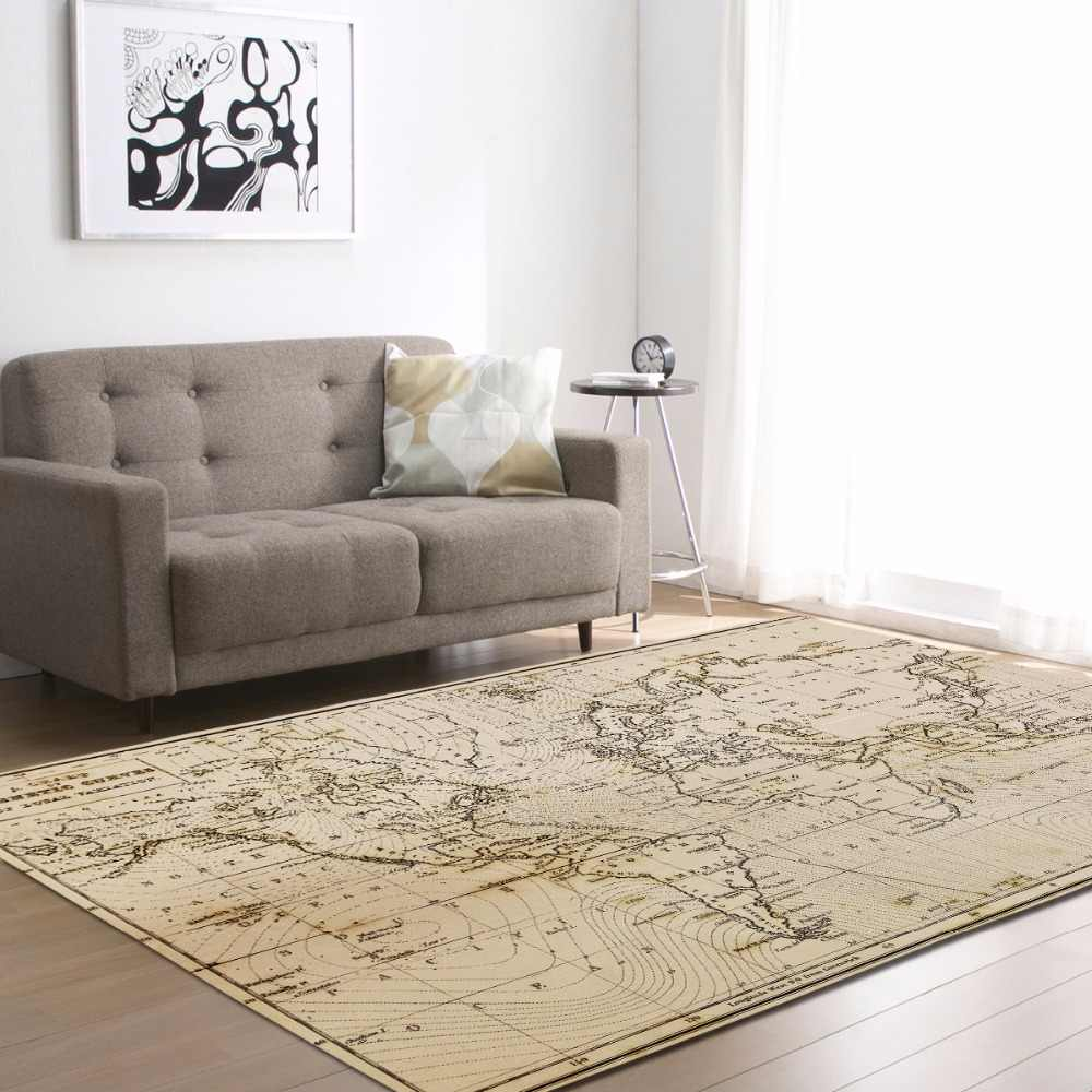 Mat Area Rug Bedroom Rugs Mats Carpet