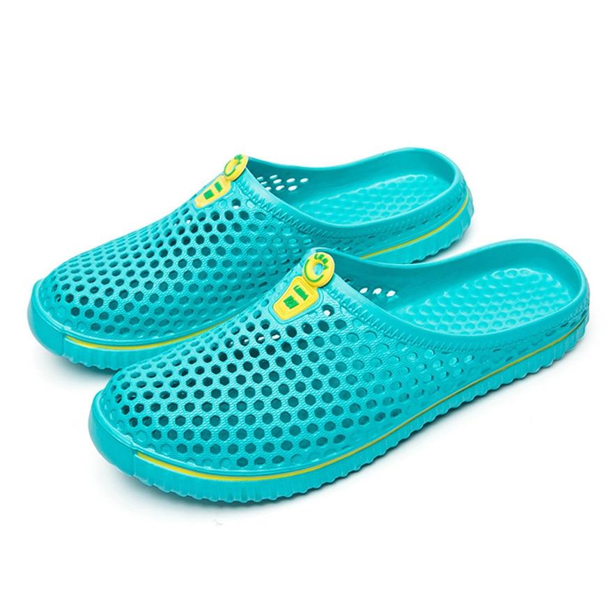 53018e6e82d2 Men Women Unisex Classic Casual Shoes Couple Beach Sandal Summer Flip Flops  Shoes Round Toe Slip-On slippers zapatos hombre S - aliexpress.com -  imall.com