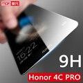 Mofi para huawei honor 4c pro protetor de tela de vidro temperado 4c pro original limpar vidro de proteção film 2.5D ultra fino 9 H