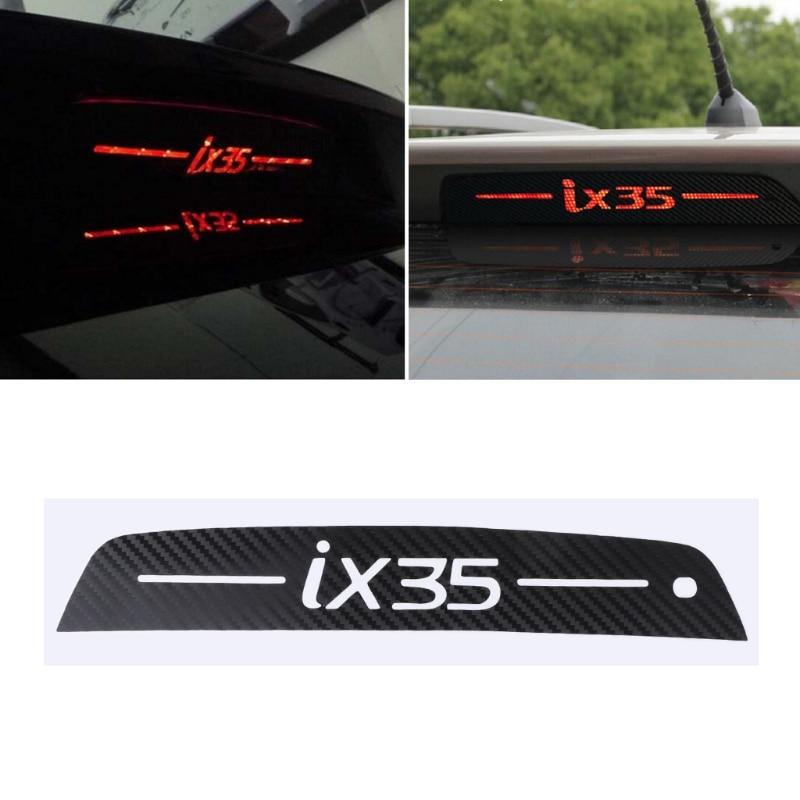 Hyundai Tucson Supplémentaire High Level Brake Light