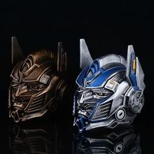 Высокое качество Optimus Prime маска шлем Мстители контейнер пепельницы