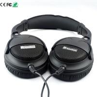 Supper Bass Headset Hi Fi Sound Headphones 40mm Six Speakers Units DIY Headphone Grade Fever 3