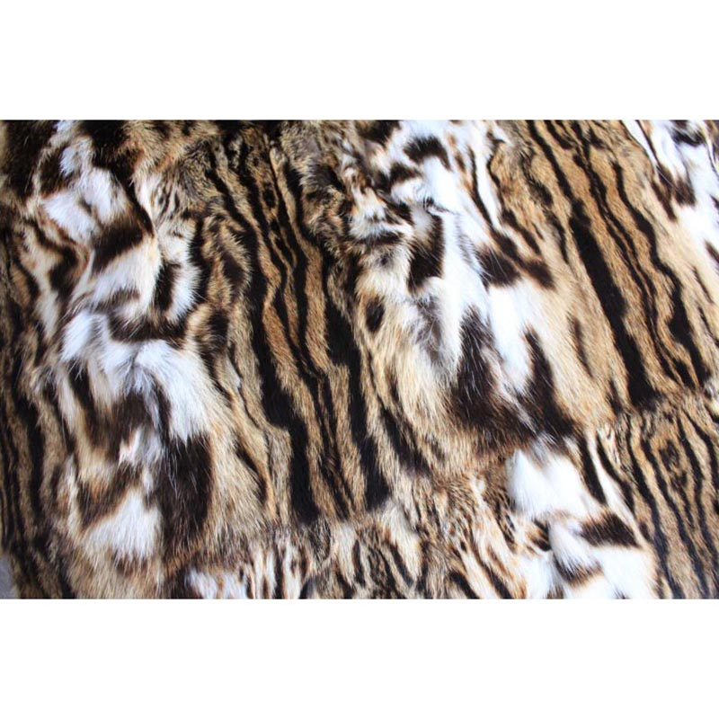 leopard fur pillow case (6)