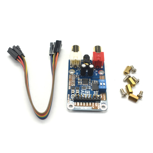 Image 5 - Lusya lossless digital audio I2S ADC decoder Support 24bit 96K I2S Signal output A1 003