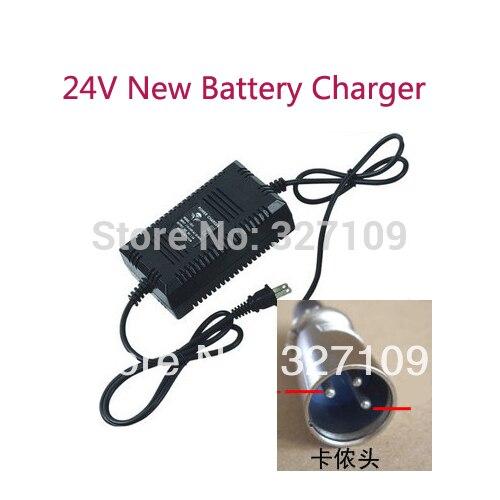 24v Electric Scooter Battery Charger For Go Elite Traveller Plus Hd Us Plug