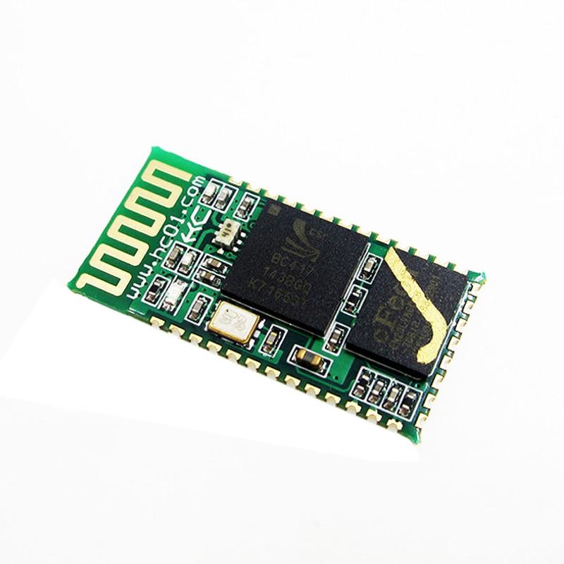 1PCS wholesale hc-05 HC 05 RF Wireless <font><b>Bluetooth</b></font> Transceiver Module <font><b>RS232</b></font> / TTL to UART converter and adapter