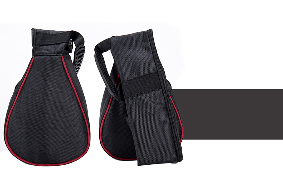 Foldable Golf Gun Bag Capacity To Pack 3 Clubs Shoulder Clubs Bags For Man Woman Free Shipping