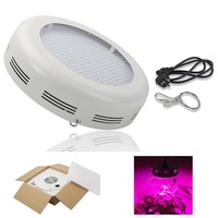 UFO LED Grow Light Full Spectrum SMD Chips Hydroponic Flowering Plant Lamp Hanging Type Grow Lamp For Greenhouse Indoor|LED Grow Lights|   -