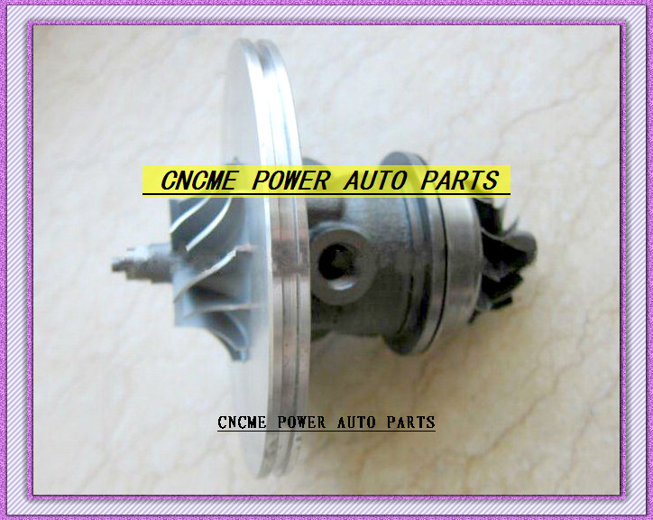 Turbocharger Cartridge core Turbo chra K14 53149887018 53149707018 074145701A For VW T4 Transporter 95- AJT AYY ACV AUF 2.5L TDI