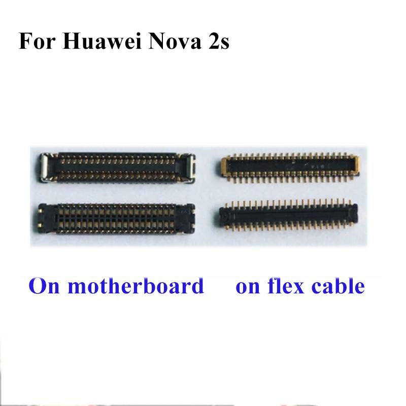 For Huawei Nova 2s 2 S