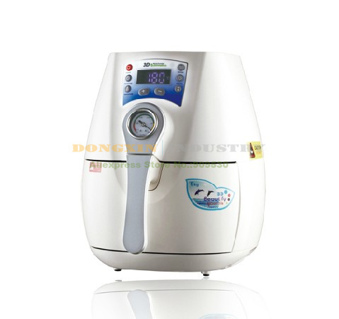 DHL EMS Free Shipping ,sunmeta ST-1520-MG 3D Mini Multifunction Sublimation Machine With Mug Heat Transfer Parts