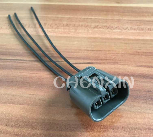 Wire Harness Komatsu 3Pins Male Cable Sets Pigtails Auto Fuel Injector Electrical Motor Car Connector Automotive_640x640 wire harness komatsu 3pins male cable sets pigtails auto fuel wire harness pigtails at edmiracle.co