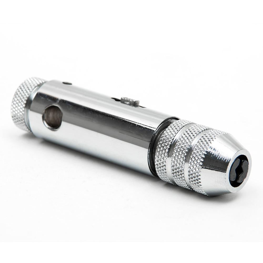 Hakkin 3 mm-8 mm-es racsnis csavarkulcs kombinált csavarkulcs egy - Kézi szerszámok - Fénykép 4
