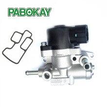 Лучшее качество, клапан воздушного контроля холостого хода IAC 23781-4M500 23781-4M50A 23781-5M401 для Nissan Almera N16 23781-2Y011 23781-2Y010