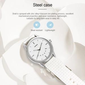Image 3 - レノボスマート腕時計ファッション腕時計 9 サファイアガラススマートウォッチ 50 メートル防水心拍数監視通話情報思い出さ