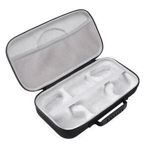 Image 3 - 2019 Nieuwe EVA Hard Carry Opslag Perfecte Bescherming Case voor Sony Playstation Classic Mini Console, 2 Controllers en Accessoires