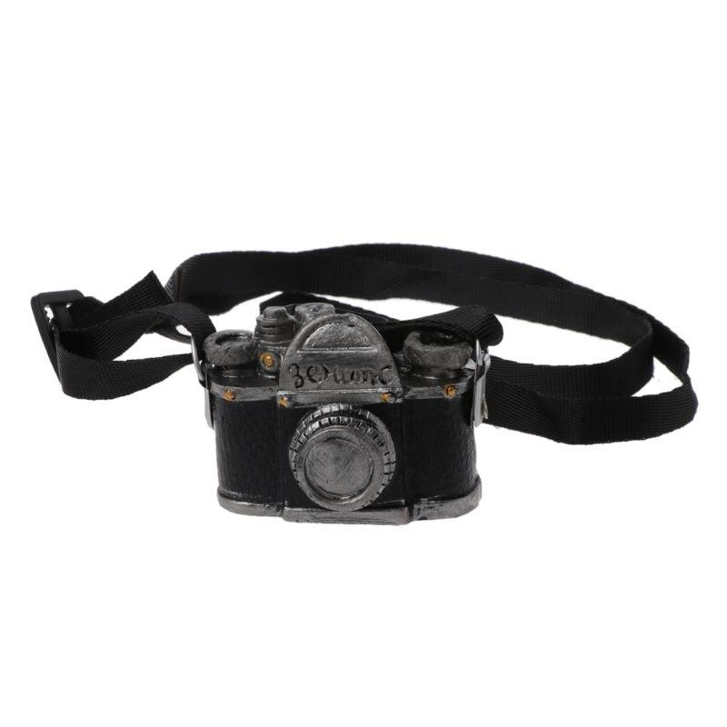 Newborn Photography Prop Creation Gentlemen Camera Infant DIY Props Studio Accessories JAN-30