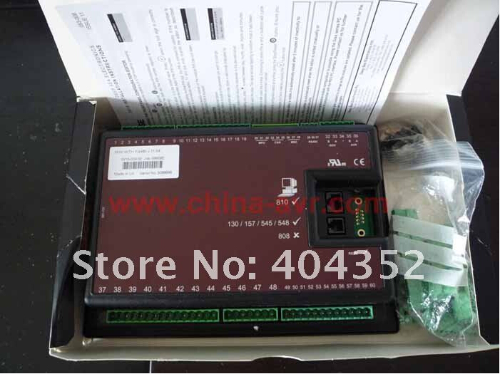 DSE5510 Controller Free shipping by DHL/FEDEX express