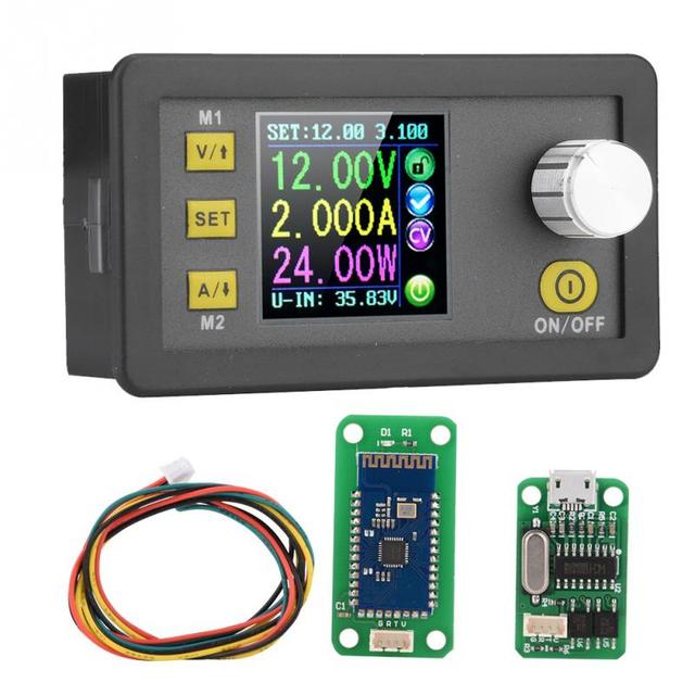DPS3005 6.00 40.00V Power supply Regulator Communication Version  Step Down Voltage Converter Mater Tools Part