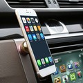 KMAX GPS Car Magnetic Dash Mount Holder Mobile Phone Ring Vehicle Mount New