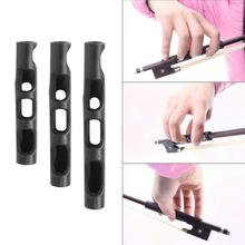 Violin Bow Posture Corrector Rubber Violin Bow Hold Posture Correction Tool Violin Accessories(China)