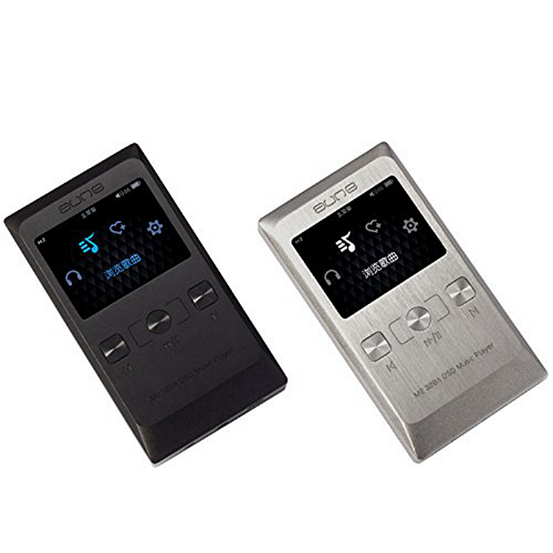 Aune M2 / M2 PRO 32bit DSD Portable High Resolution Loseless Music Player pk Xduoo aune s18 32bit dsd asynchronous cpld dual clock hifi music player dual clock digital turntable
