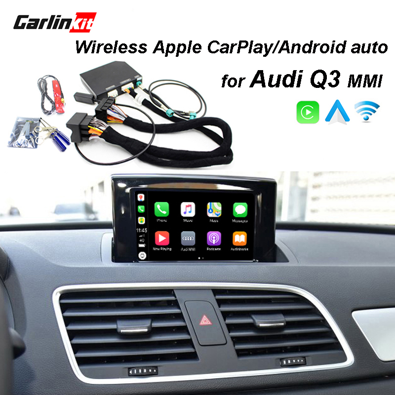2019 car apple carplay android auto wireless decoder for. Black Bedroom Furniture Sets. Home Design Ideas