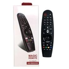 חדש החלפת AM HR600 קסם מרחוק עבור LG טלוויזיה חכמה AN MR600 UF8500 43UH6030 F8580 UF8500 UF9500 UF7702 OLED 5EG9100 55EG9200