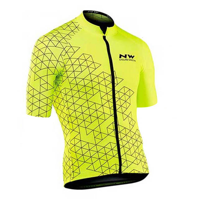 2018 Summer Cycling Jersey short sleeve cycling shirt Bike bicycle clothes Clothing Ropa Ciclismo