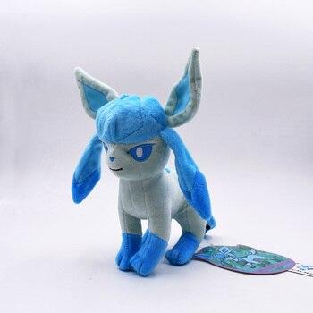 Аниме игрушка Покемон Гласеон 17 см 1