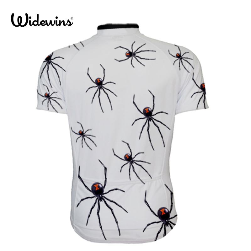 spider unisex Cycling Jersey Roupa Ciclismo Summer Breathable Racing Bicycle Cycling Clothing MTB Bike Clothes 5512 in Cycling Jerseys from Sports Entertainment