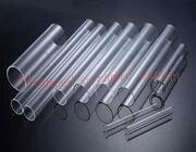 Кремнезема Single-Диаметр стеклянная капиллярная трубка/труба из Кварцевая Капиллярная Трубка OD1.0* ID0.5* L300mm/высокая Температура Стекло трубки