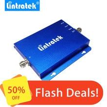 LTE Lintratek Dual GSM