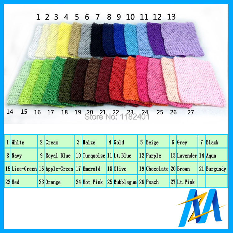 500pieceslot Wholesale Baby Crochet Tube Top Tutu Chest Wrap Wide