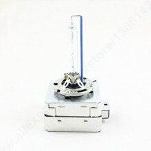 1 пара quick start UV 50% ярче, чем обычные лампы D1S ксеноновые лампы D1S 5500 К 6500 К