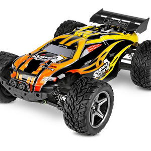 WLtoys 12404 2.4G 4CH 1:12 4WD