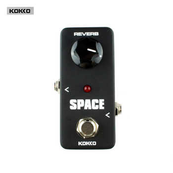 Guitar Parts & Accessories KOKKO FRB2 SPACE Full Reverb Effects Electric Reverb Pedal Guitar effect pedal - DISCOUNT ITEM  34% OFF All Category
