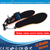 Free Delivery Winter Sneaker Boots Old People Heating Shoe Inner Bottom Battery Heating Shoe Pad Battery