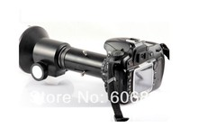 Cheaper New T-mount Adjustable Extension Tube For Telescope Eyepiece To Canon EOS