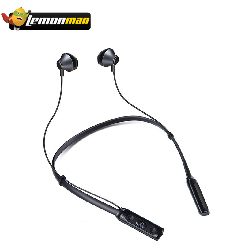 LemonMan Blutooth earphones Long time standby 300 hours
