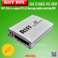 Riff Box 2 riff box version 2 j-tag for Htc for samsung for huawei with 3 cables