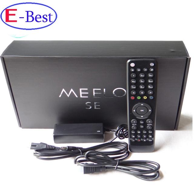 vu solo 2 SE VS meelo+se Original Software twin tuner Satellite tv Receiver Linux OS 1300 MHz CPU Update from Mini Vu solo2 SE