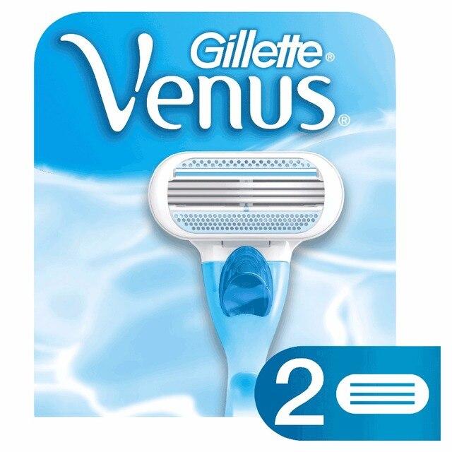 Сменные кассеты для бритья Venus (2 шт.)
