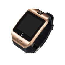 Bluetooth Smart Watch I8s smartWatch Wearable Devices Support ios/Android Phone Electronics Health Monitor Connected for Adult