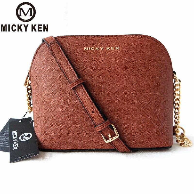 2017 Designer Handbags Lady Shell Bags Crossbody Bag Women Messenger Bags Shoulder Bolsa Feminina Sac A Main MICKY KEN 225#