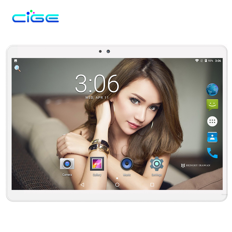 New 9.6 inch Original Design 3G Phone Call Android 4.42 Quad Core IPS pc Tablet WiFi 4G+16G 7 8 9 10 android tablet pc 4GB 16GB цена