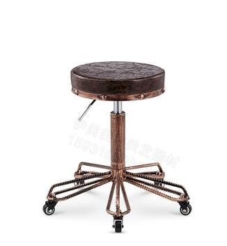 Купить с кэшбэком Makeup stool.. Vintage hair bench.1